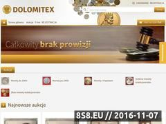 Miniaturka domeny www.monety24.com.pl