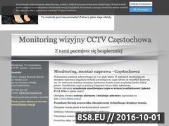 Miniaturka domeny monitoring-fotmar.cba.pl