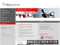 Miniaturka domeny monitoring.slask.pl