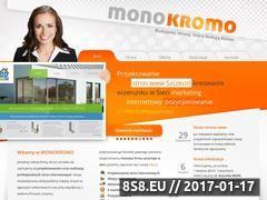 Miniaturka domeny monokromo.pl