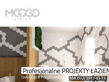 Zrzut strony Biuro projektowe