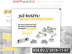 Miniaturka domeny morad.com.pl