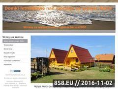 Miniaturka domeny morze.beepworld.pl