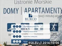 Miniaturka domeny www.morzezaoknem.pl