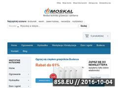 Miniaturka domeny moskal.pl