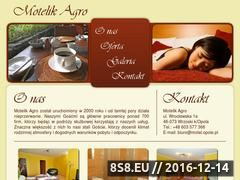 Miniaturka domeny motel.opole.pl