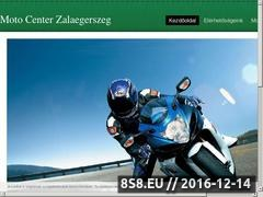 Thumbnail of Motoryzacja - samochody i motocykle Website
