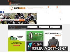 Miniaturka domeny www.motohybrid.pl