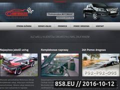 Miniaturka domeny www.motomaxx.pl