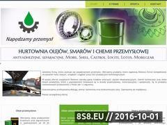 Miniaturka domeny www.motoparts24.eu