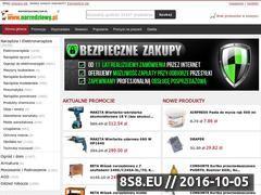 Miniaturka domeny motoryzacyjny.com.pl