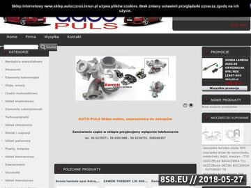 Zrzut strony Auto części, części samochodowe Motosklep ARGO