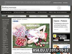 Miniaturka domeny motywacja24.pl