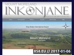 Thumbnail of Mount Moreland KwaZulu Natal South Africa Website