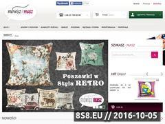 Miniaturka domeny mowiszimasz.com.pl