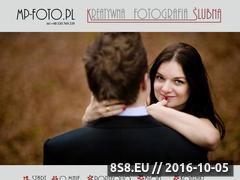 Miniaturka domeny mp-foto.pl