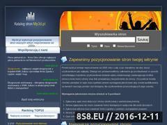 Miniaturka domeny www.mp3d.pl
