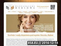 Miniaturka domeny msmm.pl