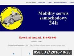 Miniaturka domeny mss24.pl
