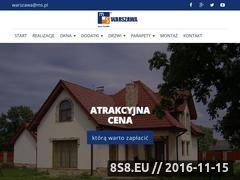 Miniaturka domeny www.mswarszawa.pl