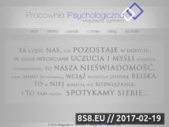Miniaturka domeny www.mtpracownia.pl