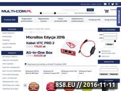 Miniaturka domeny www.multi-com.pl