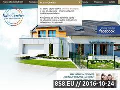 Miniaturka domeny www.multi-comfort.pl