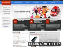 Miniaturka domeny multigps.pl