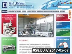 Miniaturka domeny multimasz.pl
