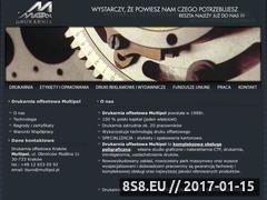 Miniaturka domeny www.multipol.pl