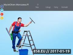 Miniaturka domeny mycieokien.warszawa.pl
