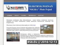 Miniaturka domeny n-elektrykpoznan.pl