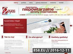 Miniaturka domeny n2eyes.pl