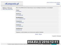 Miniaturka domeny www.n2n.pl