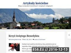 Miniaturka domeny www.na-rocha.pl
