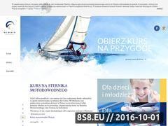 Miniaturka domeny na-wiatr.pl