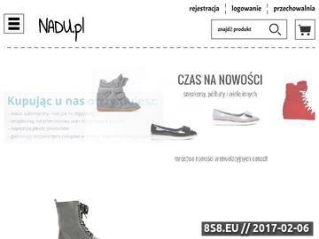 Zrzut strony Obuwie damskie, tanie obuwie, buty - sklep z butami online