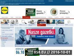 Miniaturka domeny www.najlepszeprogramypartnerskie.yoyo.pl