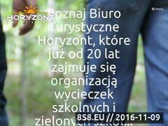 Miniaturka domeny najlepszewycieczki.pl
