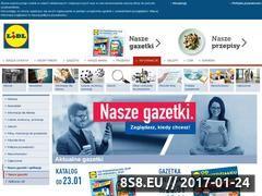 Miniaturka domeny www.najlepszybank.yoyo.pl