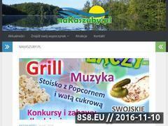 Miniaturka domeny nakaszuby.pl
