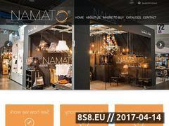 Miniaturka domeny www.namat.pl