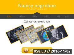 Miniaturka domeny napisy.rzeszow.pl