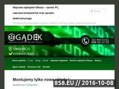 Miniaturka domeny naprawalaptopowolkusz.pl