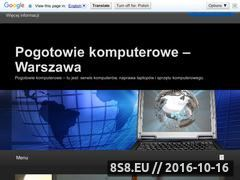 Miniaturka domeny naprawykomputerowe.com.pl