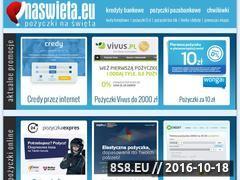 Miniaturka domeny www.naswieta.eu