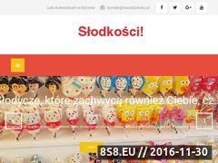 Miniaturka domeny naszedziecko.net.pl