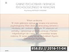Miniaturka domeny nataszacholewa.pl