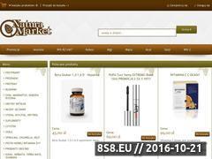 Miniaturka domeny natura-market.pl