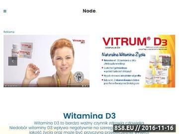 Zrzut strony Witamina D3 dla dzieci i dorosłych